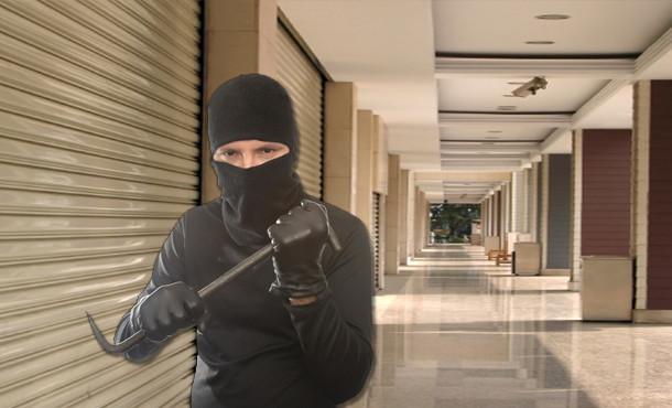 Антивандальные жалюзи на заказ в Москве